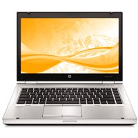 Refurbished HP EliteBook 8460p 2.5GHz i5 4GB 320GB DRW Windows 10 Pro 64 Laptop Computer