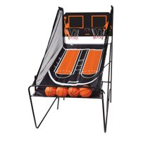 Franklin Sports Easy Assembly Arcade Style Basketball Game