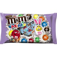 M&M's Milk Chocolate Minis, 11.23 Oz.