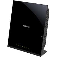 NETGEAR AC1600 (16x4) WiFi Cable Modem Router Combo. DOCSIS 3.0, Certified for Xfinity Comcast, Time Warner Cable, Cox, & more (C6250)