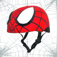 Bell Marvel Spider-Man Bike Helmet, Child