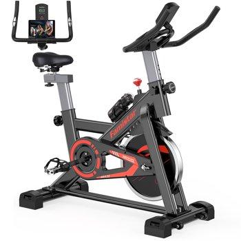 Famistar Exercise Bike Indoor Cycling Stationary Bike
