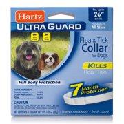 Hartz UltraGuard Flea and Tick Collar for Large Dogs