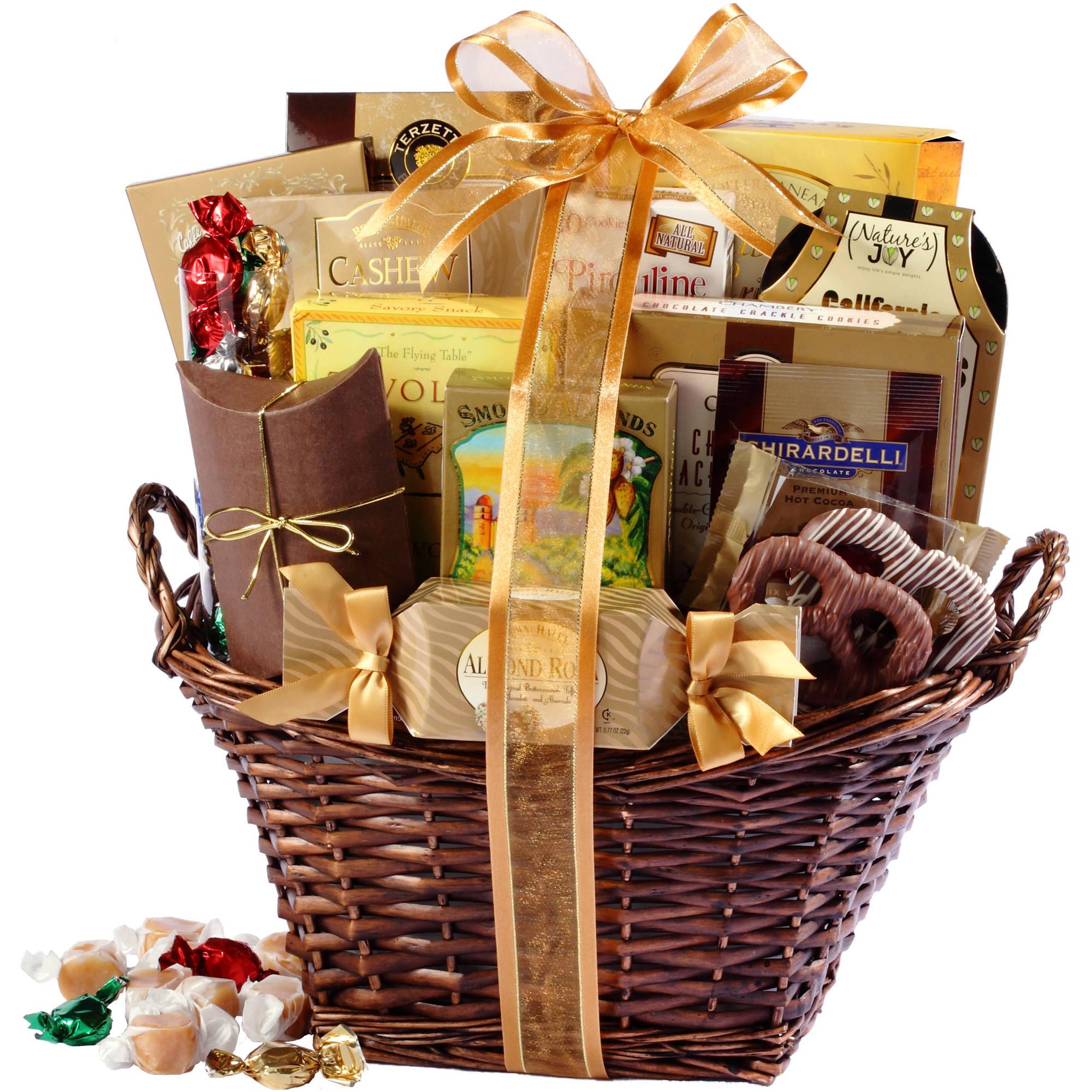 christmas gift basket ideas under 20 food christmas gifts walmart