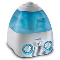 Vicks V3700 Starry Night Cool Mist Humidifier