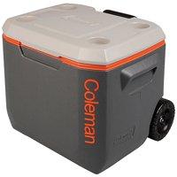 Coleman Xtreme 50 Qt Wheeled Cooler