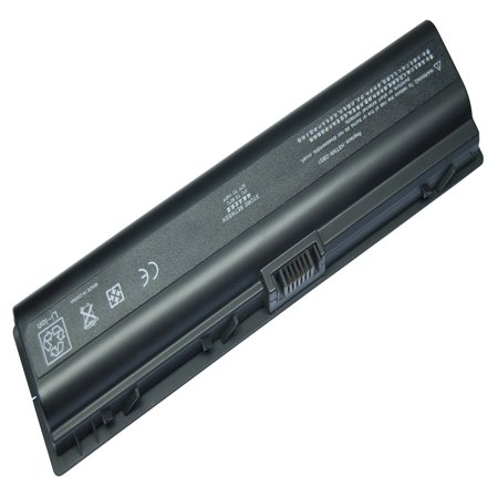 Superb Choice - Batterie 12 cellules pour l'ordinateur portable HP Pavilion dv2125tx - image 1 de 1