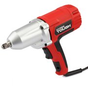 Hyper Tough 6901 1 7 5 Amp 2 Corded Impact Wrench