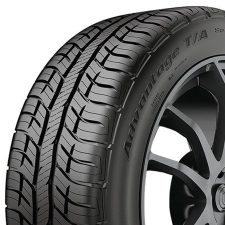 BFGoodrich Advantage T/A Sport LT Highway Tire 225/65R17 102H