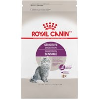 Royal Canin Sensitive Digestion Dry Cat Food, 15 lb