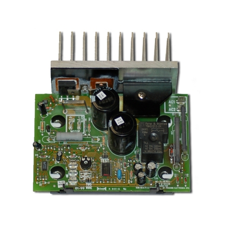 - NordicTrack EXP2000 Treadmill Motor Control Board Model Number NTTL11990 Part Number 141877