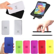 Slim QI Wireless Charging Charger Pad Mat For IOS Android Phone iphone XS /XS MAX/ XR/ X/ 8 Plus