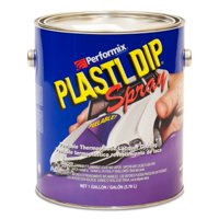 Plasti Dip Sprayable Gallon - Black