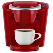 Best Ice Coffee Makers - Keurig K-Compact Single Serve Imperial Red K-Cup Coffee Review