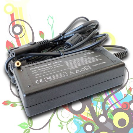 - AC Power Adapter for Gateway Solo 5100 9150 9300 Battery Charger Supply Cord