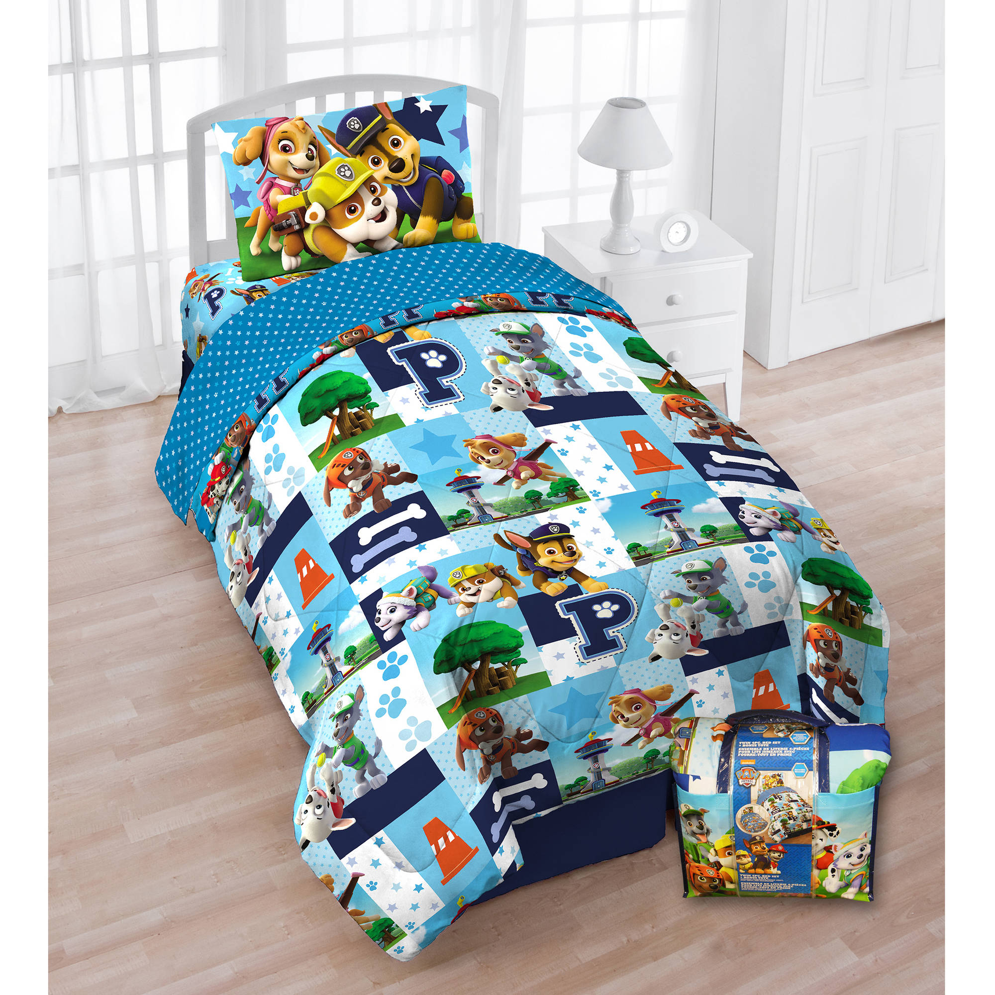 Kids Bedding Walmart