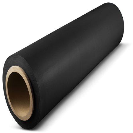 Black Color Stretch Wrap Film 18