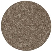 Solid Color Round Rugs