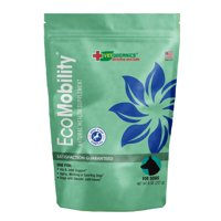 50% Off! Vet Organics EcoMobility Joint & Hip Complex for Dogs