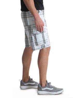 Men's Comfort Flex Twill Cargo Short