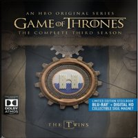 Game of Thrones: The Complete Third Season (Blu-ray)
