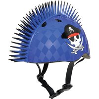 Raskullz Eyepatch Pirate Bike Helmet, Child 5+ (50-54cm)