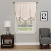 Eclipse Kendall Room Darkening Window Tie-up Shade