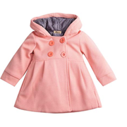 5d45af869 Toddler Girls  Jackets