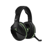 Turtle Beach Stealth 700 Wireless Bluetooth Noise-Canceling Headset for Xbox One (Black)