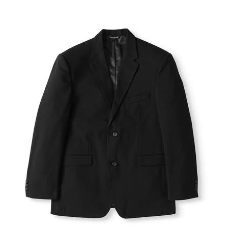 George Men's Performance Comfort Flex Suit Jacket (New 46s Mens Suit)