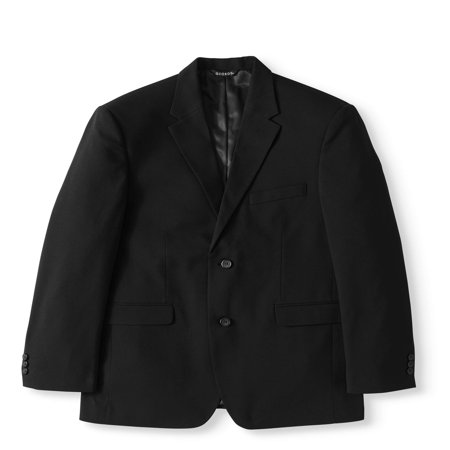 George Men's Performance Comfort Flex Suit Jacket