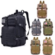 d1f3d544d298 Zimtown 40L Military Tactical Backpack