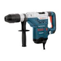SDS Max Rotary Hammer,13A @ 120V BOSCH 11264EVS