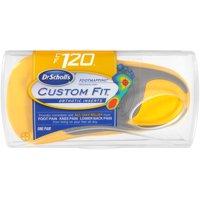 Dr. Scholl's® Custom Fit® Orthotics CF120, 1 Pair