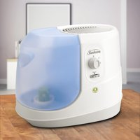 Sunbeam Cool Mist Humidifier, 1 Gal. (SCM1100-NWM)