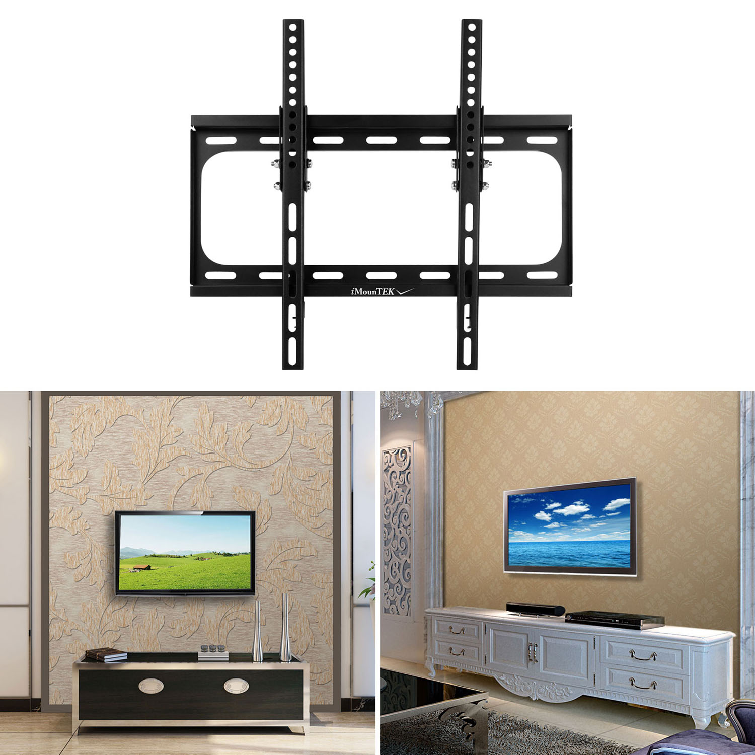 Wall Mounts For 32 Tv