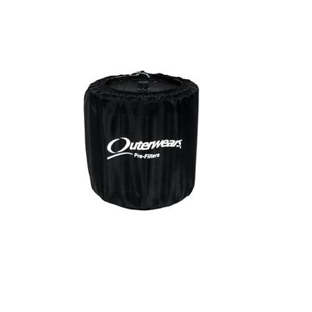 OUTERWEARS Round Pre-Filter for ATV POLARIS Sportsman 800 Twin F/I 2005