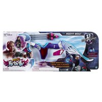 Nerf Rebelle Agent Bow Purple and Teal