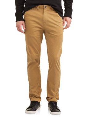 Men's Slim Straight Chino Pant