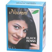 c0596273aa27b Noorani Henna Based Hair Color and Herbal Powder Ammonia Free- Black