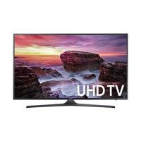 "SAMSUNG 40"" Class 4K (2160P) Ultra HD Smart LED TV (UN40MU6290)"