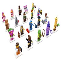 LEGO Minifigures THE LEGO® MOVIE 2 71023 (1 Minifigure)