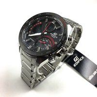 Deals on Casio ECB900DB-1ACF Edifice Bluetooth Mobile Link Watch