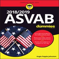 2018 / 2019 ASVAB For Dummies - eBook