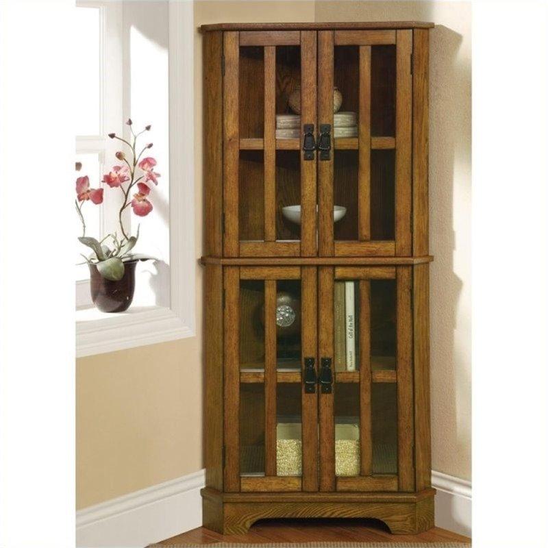 Curio Cabinets under $200