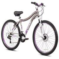 "Genesis 26"" Women's, Whirlwind Mountain Bike, Gray"
