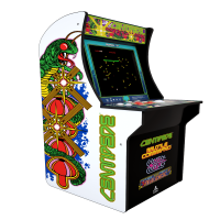 Arcade1Up Centipede Machine, 4ft