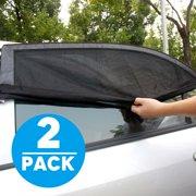Window Sun Blocker >> Car Window Shades