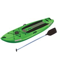 Sun Dolphin Seaquest 10' SUP, Includes Paddle