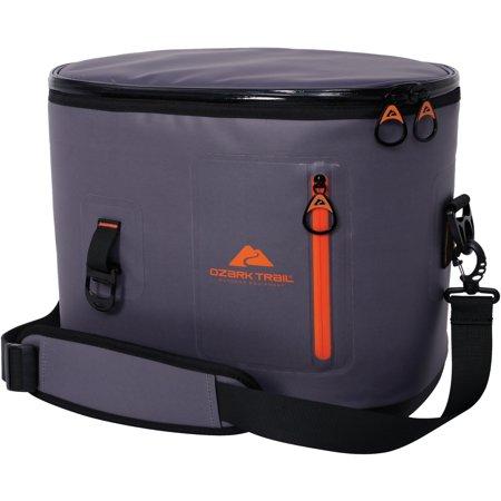Ozark Trail Premium 24 Can Cooler Walmart Com